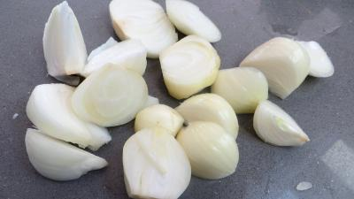 Sauce tomates aux oeufs (conserves) - 2.4