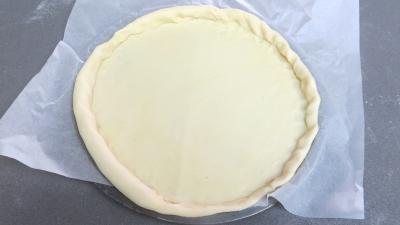 Pizza aux blettes - 3.1
