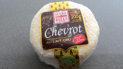 Photo : Chevrot