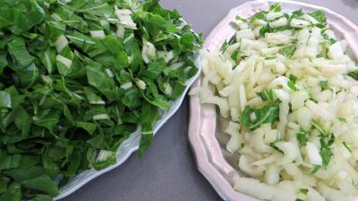 Conserves de butternut et legumes aux senteurs de Provence - 4.1