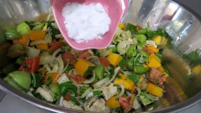 Conserves de butternut et legumes aux senteurs de Provence - 6.3