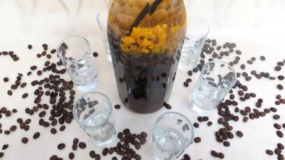 Liqueur de café - 4.2