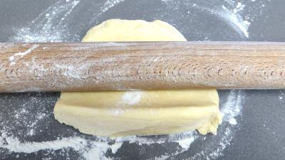 Chaussons aux blettes - 6.1