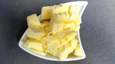 Palets à la pâte d'amande - 1.2