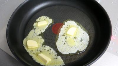 Cuillères de crevettes à la Chantilly - 1.4