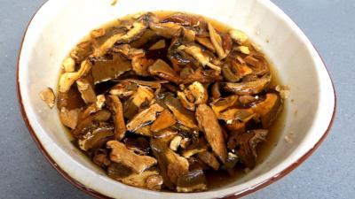 Cuillères de crevettes à la Chantilly - 1.2
