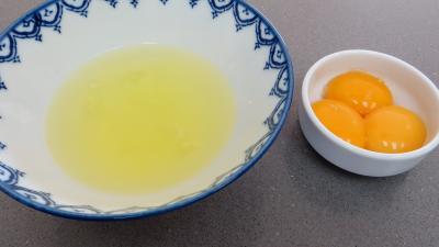 Pastèque en salade meringuée - 6.1