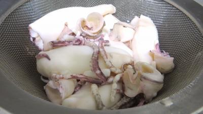 Calamars farcis - 3.2