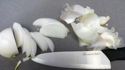 Agneau au vermicelle de riz - 1.1