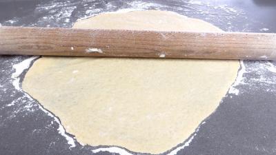 Biscuits d'abricots secs façon chinoise - 3.1