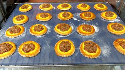 Biscuits d'abricots secs façon chinoise - 6.2