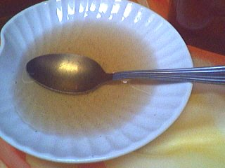 sucre pour confiture : Coupelle de confit de vin aux épices