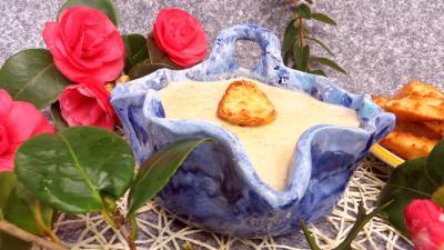 Pour débutants : Soupière de soupe aux fromages