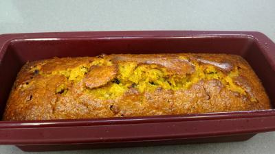Gâteau aux carottes - 5.3