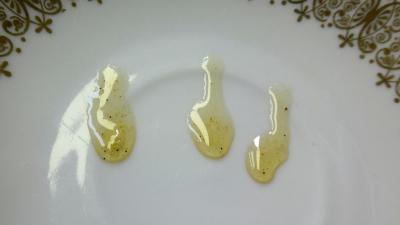 Confiture de poires et dattes - 5.1