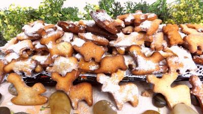 eau de fleur d'oranger : Assiette de bestiaire de carnaval