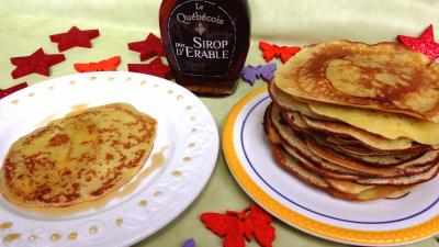 Image : Pancakes
