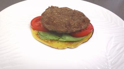 Pancakes façon hamburger - 6.1