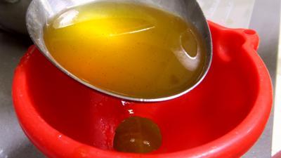 Confiture de punch orange-ananas - 4.1