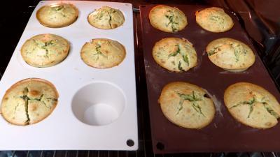 Muffins aux brocolis - 3.3