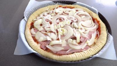 Pizza aux broutes - 5.1