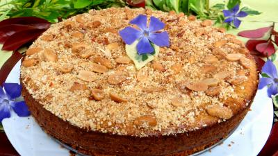 Recette Cheesecake au brousse