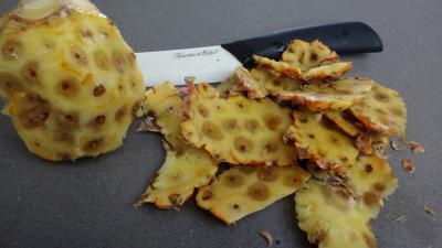 Sauté de dinde à l'ananas - 3.2