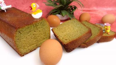 Cake à l'ananas sans gluten - 5.3