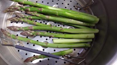 Salade de châtaignes - 3.3