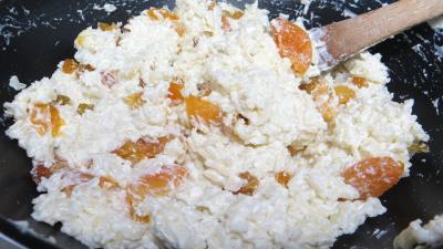 Gâteau de riz aux poires - 4.2