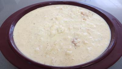 Gâteau de riz aux poires - 7.1