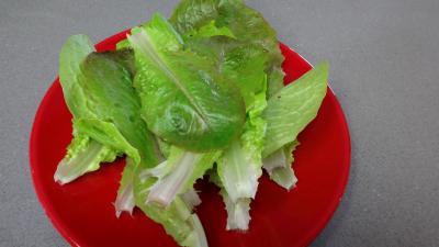 Salade braisée aux carottes - 2.3