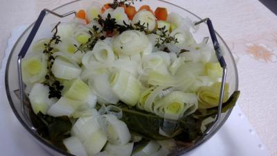 Salade braisée aux carottes - 5.3