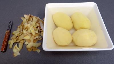 Purée de fèves - 1.2