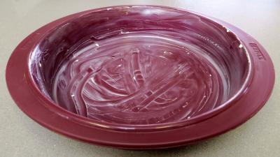 Gâteau à la fraise sans gluten - 1.3