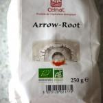 Image : Arrow-root
