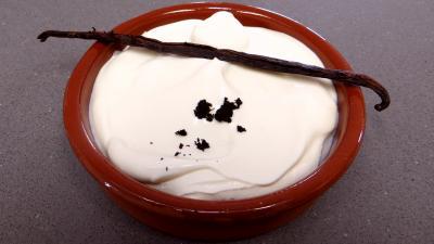 Glace ou crème glacée à la banane - 1.2