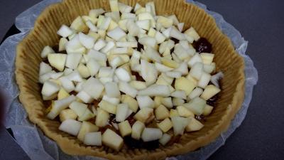 Tarte aux fruits - 4.1