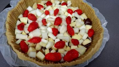 Tarte aux fruits - 4.3
