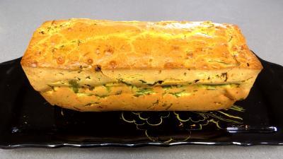 Cake aux blettes - 8.2
