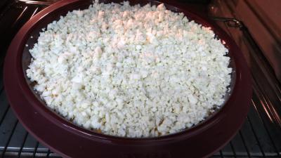 Kouign patatez (patates douces) revisité - 7.3