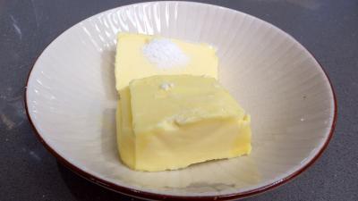 Cheesecake aux cerises - 1.2
