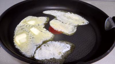 Cheesecake aux cerises - 5.4