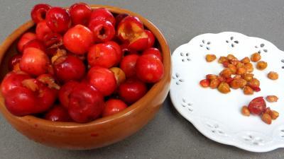 Risotto aux cerises - 2.4