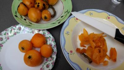 Muffins aux nèfles sans gluten - 1.2