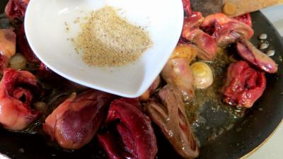 Salade de nèfles - 6.3
