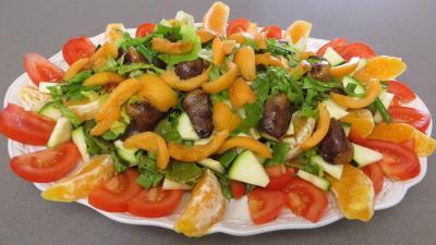 Salade de nèfles - 9.4