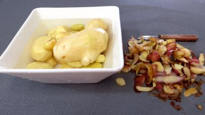 Blanquette de pommes de terre - 2.2