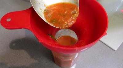 Sauce tomate pizza bolognaise - 7.3