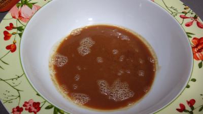Salade de Reines-claude et fruits du verger - 2.4